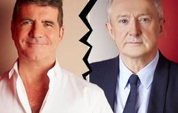 """Simon Cowell bị """"tố"""" chặn đồng nghiệp tham gia show truyền hình lớn"""