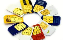Gần 10,7 triệu số điện thoại di động đã bị khóa