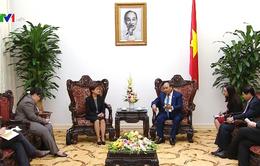 Việt Nam - Singapore tăng cường kết nối kinh tế