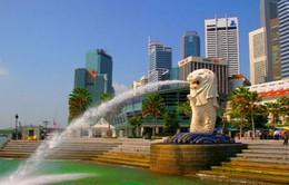 Singapore tăng cường an ninh chống khủng bố
