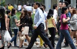 Singapore: Tỷ lệ thất nghiệp cao nhất kể từ năm 2014
