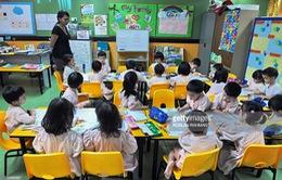 Singapore tăng học phí với học sinh nước ngoài