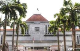 Singapore có thể có Tổng thống gốc Mã Lai đầu tiên sau hơn 40 năm