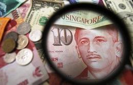 Nợ khối doanh nghiệp Singapore lên mức cao kỷ lục