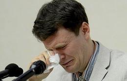 Triều Tiên kết án sinh viên Mỹ 15 năm lao động khổ sai