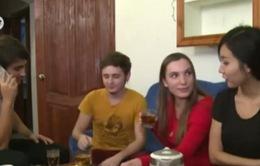 Thanh niên Thổ Nhĩ Kỳ không được chào đón tại Nga