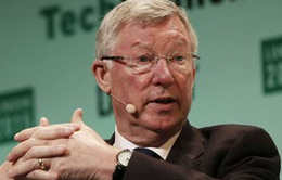 Sir Alex Ferguson khen đối thủ của HLV Mourinho xuất sắc nhất