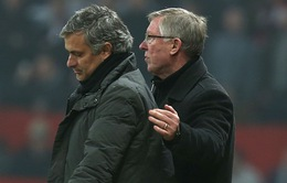 "Sir Alex ""bắt bệnh"" Man Utd thời Mourinho"