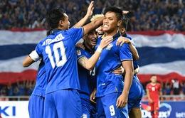 ĐT Thái Lan lập kỷ lục mới tại AFF Cup