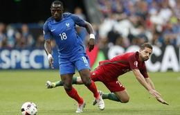 """""""Lên đồng"""" trong trận chung kết EURO 2016, Moussa Sissoko tăng giá chóng mặt"""