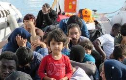 Thổ Nhĩ Kỳ dọa mở cửa biên giới cho người di cư