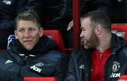 Schweinsteiger sẽ được Mourinho trao cơ hội ở EFL Cup?