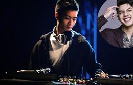 Slim V vui hết cỡ khi tham gia Asia Song Festival cùng Noo Phước Thịnh