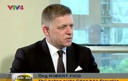 Slovakia muốn hợp tác với Việt Nam trong lĩnh vực có giá trị gia tăng cao