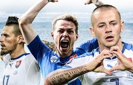 EURO 2016: Điểm tên những đội bóng xếp thứ 3 bảng đấu giành vé vào vòng 1/8