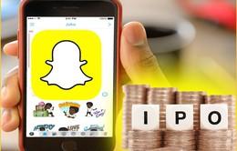 Snapchat khởi động IPO ước tính lên đến 25 tỷ USD