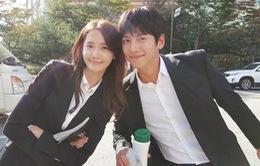 Phim mới của Ji Chang Wook – Yoona (SNSD) đạt rating ngất ngưởng