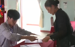"""Quảng Nam: Khắc phục việc """"giam"""" sổ đỏ của người dân"""