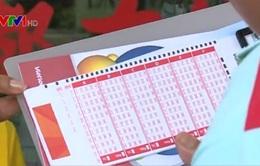 Xổ số điện toán số lần đầu tiên tại Việt Nam