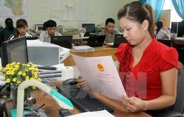 Hà Nội: Cơ sở dữ liệu đất đai sẽ có vào năm 2017