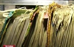 Bình Định: Tồn đọng hàng ngàn giấy chứng nhận quyền sở hữu đất