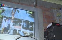 Hỗ trợ trên 6.000 đầu thu truyền hình số mặt đất cho hộ nghèo, cận nghèo