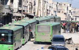 Liên hợp quốc nhất trí cử quan sát viên tới Aleppo
