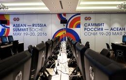 ASEAN - Nga tăng cường hợp tác văn hóa