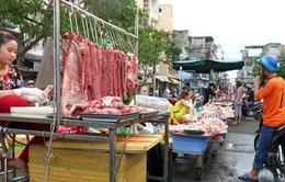 TP.HCM triển khai truy xuất thịt lợn bằng điện thoại di động
