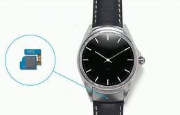 Google trình diễn công nghệ mới điều khiển smartwatch bằng radar