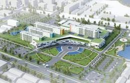 Sớm hoàn thành, đưa cơ sở 2 Bệnh viện Việt Đức và Bạch Mai vào sử dụng