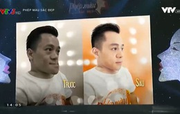 """Phép màu sắc đẹp: Diễn giả Sơn Lâm """"tự tin gấp 20 lần"""" sau phẫu thuật"""
