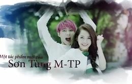 """Sơn Tùng M-TP bất ngờ """"nhá hàng"""" MV Tết"""