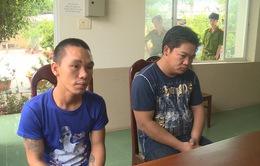 Giải cứu 7 ngư dân bị giam giữ trái phép tại Bà Rịa - Vũng Tàu