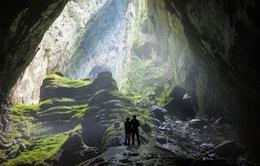 Phong Nha - Kẻ Bàng lọt top 100 địa điểm du lịch tuyệt vời trên thế giới