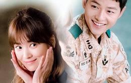Hậu duệ mặt trời là phim Hàn có lượng khán giả trung thành nhiều nhất năm 2016