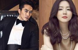 Fan nức lòng khi phim cổ trang của Lee Young Ae tung ảnh mới
