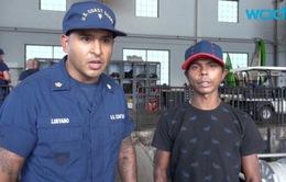 Ngư dân Colombia sống sót kỳ diệu sau 2 tháng trôi dạt trên biển