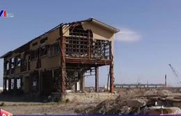 Thu hút du lịch tại vùng đất bị bỏ hoang sau thảm họa động đất, sóng thần ở Nhật Bản