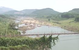 Tai nạn chết người do lật ghe tại thủy điện Sông Tranh 2