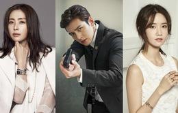 YoonA (SNSD) khiến fan phát sốt với hình ảnh trong phim mới