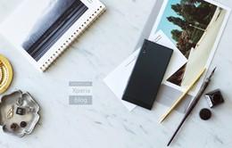 Sony Xperia XZ và X Compact lộ thiết kế trước giờ ra mắt
