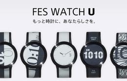 Sony ra mắt thế hệ đồng hồ thông minh thứ 2 sử dụng màn hình e-paper