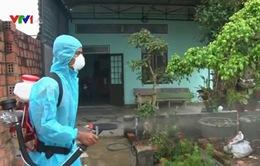Thiếu kinh phí phòng chống sốt xuất huyết ở Tây Nguyên