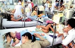 Tử vong do sốt xuất huyết do chậm đến bệnh viện điều trị