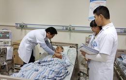 Bệnh không lây nhiễm là nguyên nhân gây ra 3/4 số ca bệnh tử vong ở Việt Nam