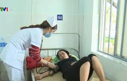 Quảng Nam tập trung khống chế dịch sốt xuất huyết