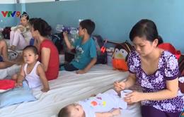 Bùng phát dịch sốt xuất huyết tại Kon Tum