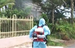 Khánh Hòa tăng cường phòng chống Zika và sốt xuất huyết