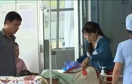 Đồng Nai: Gia tăng sốt xuất huyết do người dân tự chữa trị tại nhà